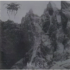 Total Death (Re-Issue) mp3 Album by Darkthrone
