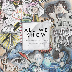 All We Know mp3 Single by The Chainsmokers