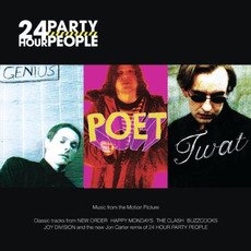 24 Hour Party People by Various Artists