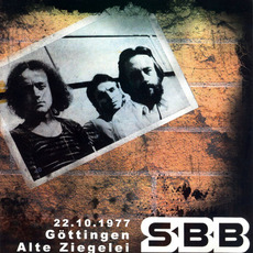 1977-10-22: Göttingen, Alte Ziegelei mp3 Live by SBB