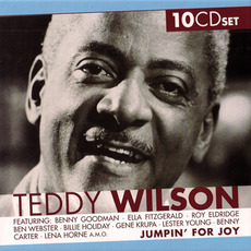 Jumpin' for Joy mp3 Artist Compilation by Teddy Wilson