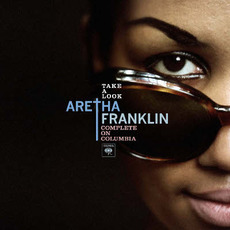 Take A Look: Aretha Franklin on Columbia mp3 Artist Compilation by Aretha Franklin