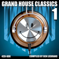 Grand House Classics 1 Compiled by Ben Liebrand