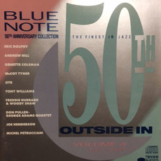 Blue Note 50th Anniversary Collection, Volume 4: 1964-1989, Outside In by Various Artists