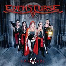 Cardinal mp3 Album by Eden's Curse