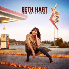 Fire on the Floor mp3 Album by Beth Hart