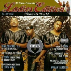 Ladie's Edition by H-Town