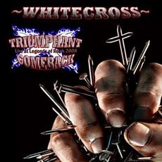 Triumphant Comeback - Live at Legends of Rock mp3 Live by Whitecross