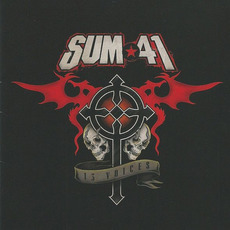 13 Voices (Japanese Edition) mp3 Album by Sum 41