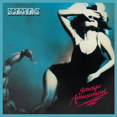 Savage Amusement (50th Anniversary Deluxe Edition) mp3 Album by Scorpions