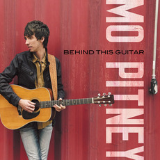 Behind This Guitar by Mo Pitney