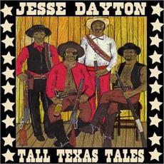 Tall Texas Tales mp3 Album by Jesse Dayton