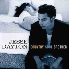 Country Soul Brother mp3 Album by Jesse Dayton