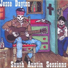 South Austin Sessions mp3 Album by Jesse Dayton