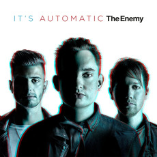 It's Automatic mp3 Album by The Enemy