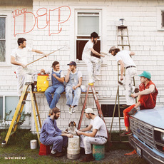 The Dip mp3 Album by The Dip