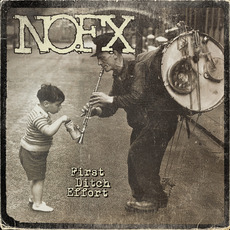 First Ditch Effort mp3 Album by NoFX