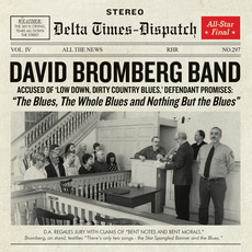 The Blues, The Whole Blues and Nothing But the Blues mp3 Album by David Bromberg Band