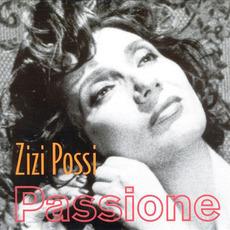 Passione mp3 Album by Zizi Possi