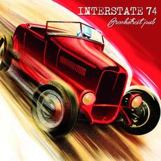 Brookstreet Pub mp3 Album by Interstate 74