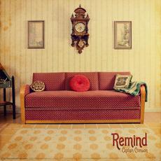 Remind mp3 Album by Captain Crimson