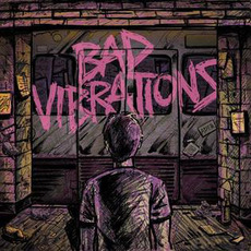 Bad Vibrations (Deluxe Edition) mp3 Album by A Day To Remember