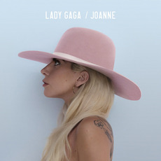 Joanne mp3 Album by Lady Gaga