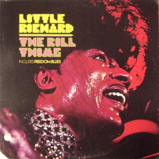 The Rill Thing mp3 Album by Little Richard