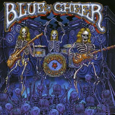 Rocks Europe mp3 Album by Blue Cheer