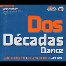Dos Décadas Dance mp3 Compilation by Various Artists
