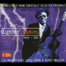 All the Classics 1946-1951 by Lightnin' Hopkins