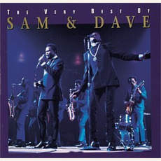 The Very Best of Sam & Dave mp3 Artist Compilation by Sam & Dave