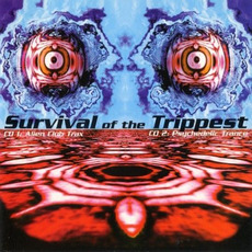 Survival of the Trippest mp3 Compilation by Various Artists