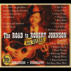 The Road to Robert Johnson And Beyond (Remastered) mp3 Compilation by Various Artists