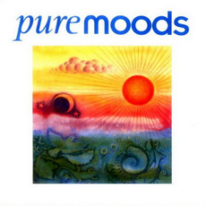 Pure Moods mp3 Compilation by Various Artists