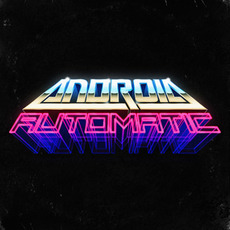 Discography mp3 Album by Android Automatic