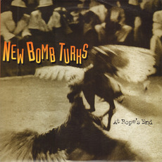 At Rope's End mp3 Album by New Bomb Turks