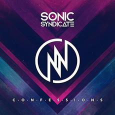 Confessions mp3 Album by Sonic Syndicate