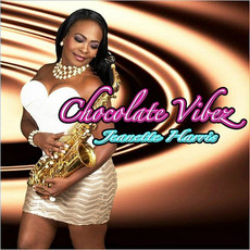 Chocolate Vibez mp3 Album by Jeanette Harris
