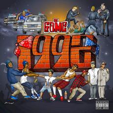 1992 (Bonus Track Edition) mp3 Album by The Game