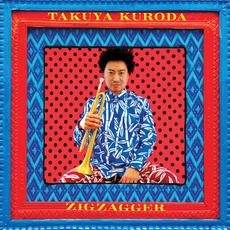 Zigzagger mp3 Album by Takuya Kuroda
