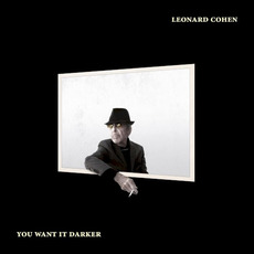 You Want It Darker mp3 Album by Leonard Cohen