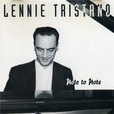 Note to Note mp3 Album by Lennie Tristano
