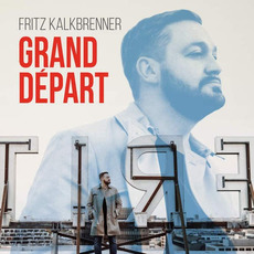 Grand Départ mp3 Album by Fritz Kalkbrenner