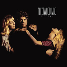 Mirage (Deluxe Edition) by Fleetwood Mac