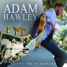Just the Beginning mp3 Album by Adam Hawley