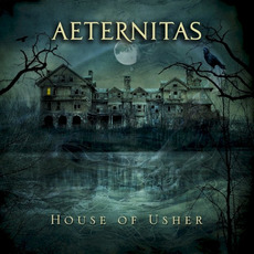 House of Usher by Aeternitas