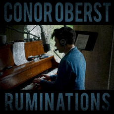 Ruminations mp3 Album by Conor Oberst