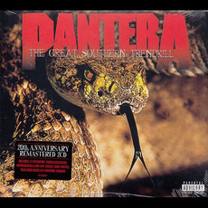 The Great Southern Trendkill (20th Anniversary Edition ) mp3 Album by Pantera