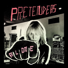 Alone mp3 Album by Pretenders